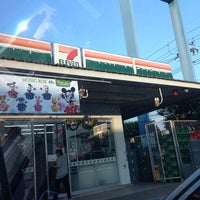 Photo taken at 7-Eleven by Pitukthai P. on 12/30/2012