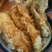 8/18/2016にあんどう 夏.が天丼てんや 植田焼山店で撮った写真