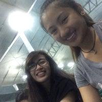 Photo taken at CEU Makati-GP SAC by Chloe M. on 9/18/2015