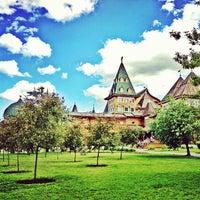 6/12/2013 tarihinde Yaroslav R.ziyaretçi tarafından Kolomenskoje'de çekilen fotoğraf