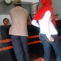 Photo taken at Kantor POS Rimbo Bujang by andika s. on 7/8/2014