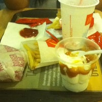Photo taken at McDonald's by mildred a. on 11/18/2012