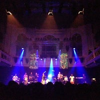 Photo taken at Paradiso by Frank d. on 5/4/2013