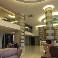8/7/2017にMurat U.がRox Hotelで撮った写真