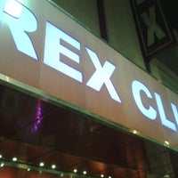Photo prise au Rex Club par Pascal G. le9/20/2012