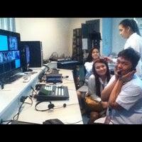 Photo taken at St. Paul University Manila by Jimpy A. on 11/16/2012