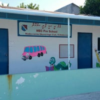 Photo taken at MEC Pre-School. R.Maduvvari by Hathim Y. on 9/14/2015