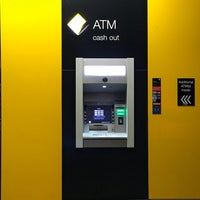 Photo taken at Commonwealth Bank Willows by tsvnq on 9/12/2017