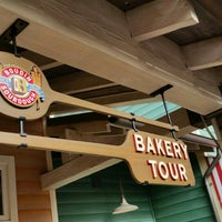 Photo taken at The Bakery Tour, hosted by Boudin® Bakery by R M. on 1/9/2016