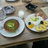8/2/2016 tarihinde Orhan D.ziyaretçi tarafından Yeşil Künefe'de çekilen fotoğraf