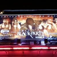 Photo taken at Che'lu Bar by Bryan D. on 10/8/2012