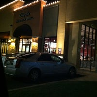 Photo taken at Chipotle Mexican Grill by Corbin M. on 12/21/2012