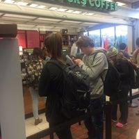 12/1/2015にIlse V.がStarbucksで撮った写真