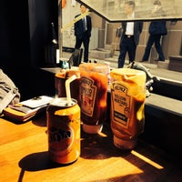 Photo taken at Burger Craft by Youno on 4/22/2014