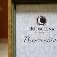 Foto tomada en Nueva Luna por Nueva Luna el 4/12/2016