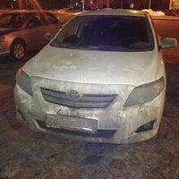 Photo taken at Автомойка 24 часа by 🅿at⭐ on 12/11/2012