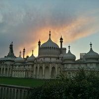 Photo prise au The Royal Pavilion par Tomasz D. le10/13/2012