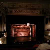Foto tomada en Vaudeville Theatre por Tomasz D. el 10/19/2012