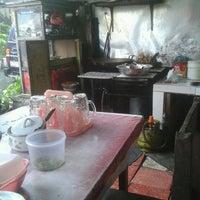 Photo taken at Tinutuan Kampung Kakas by Edo E. on 3/24/2013