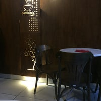 Photo taken at Santidade Café by Rogerio T. on 6/30/2016