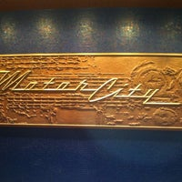 Photo taken at MotorCity Casino Hotel by Melody M. on 10/13/2012