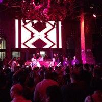 Photo taken at TAO Nightclub by Dan G. on 1/9/2013