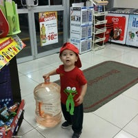 Photo taken at OXXO by Luis U. on 11/10/2015