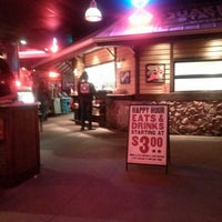 Photo taken at Logan's Roadhouse by Jasmine H. on 9/30/2015