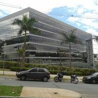 Photo taken at MRV Engenharia by Nathã #TimBeta S. on 1/25/2016