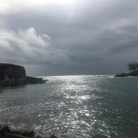 Photo taken at San Gerónimo Fort by Hanna W. on 5/1/2017