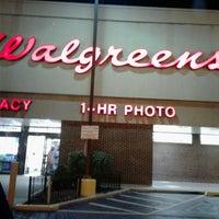 Photo taken at Walgreens by narni on 10/11/2016
