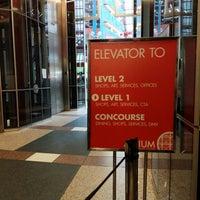 5/11/2018 tarihinde narniziyaretçi tarafından The Atrium at the Thompson Center'de çekilen fotoğraf
