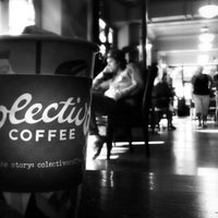 Photo taken at Colectivo Coffee by Terrence on 8/17/2013