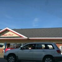 Photo taken at Kwik Trip #393 by Terrence on 11/26/2016