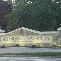Photo taken at Villanova University by Terrence on 5/27/2013