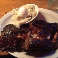 Photo taken at Texas Roadhouse by Ean S. on 10/7/2015