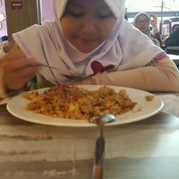 Photo taken at Solaria by novi E. on 10/2/2016