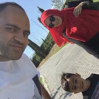 Photo taken at Florya Karting by Ümit A. on 9/15/2016
