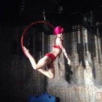 12/28/2013 tarihinde Ergun Y.ziyaretçi tarafından Mad Club'de çekilen fotoğraf