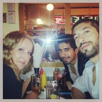 Photo taken at El Quijote by Amaury F. on 3/17/2013