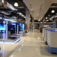Photo taken at Western Appliances Anabu by Shier L. on 7/7/2014