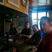 Photo taken at The Swakopmund Club by Stuart S. on 12/30/2013