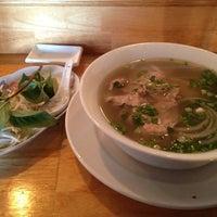 Photo taken at Koi Sushi & Thai by Chris R. on 1/4/2013