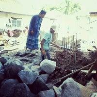 Photo taken at Pondok Pesantren API by masrur m. on 11/28/2012