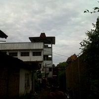 Photo taken at Pondok Pesantren API by masrur m. on 5/13/2013