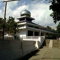 Photo taken at Pondok Pesantren API by masrur m. on 6/10/2013