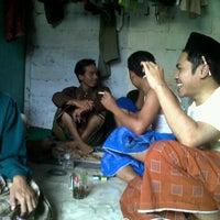 Photo taken at Pondok Pesantren API by masrur m. on 10/2/2012