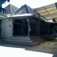 Photo taken at Pondok Pesantren API by masrur m. on 8/6/2014