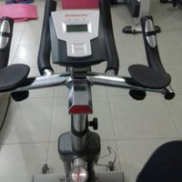 Photo taken at Cardio Fitness Gym by Mari on 9/16/2016
