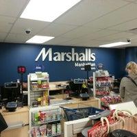 Das Foto wurde bei Marshalls von DC K. am 10/8/2012 aufgenommen